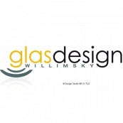Glasdesign Willimsky - Logo